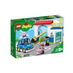 LEGO DUPLO Town Polis Merkezi 10902