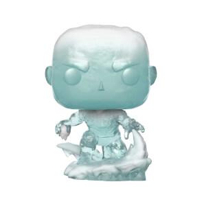 Funko Pop Marvel 80th Anniversary: Iceman Figür
