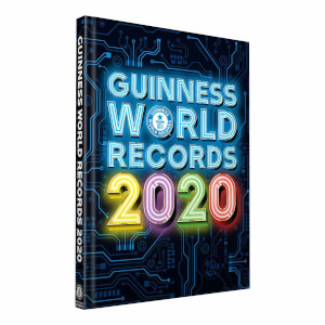 Guinness World Records 2020 Rekorlar Kitabı