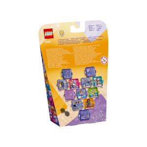 LEGO Friends Emma'nın Oyun Küpü 41404