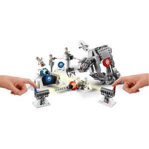 LEGO Star Wars Action Battle Eko Üssü Savunması 75241