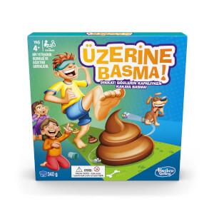 Üzerine Basma E2489