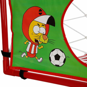 Kral Şakir Hedefli Futbol Kalesi