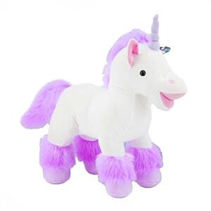 Unicorn Büyük Sesli Peluş