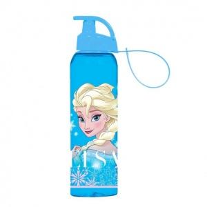 Frozen Elsa Askılı Matara 750 ml.