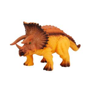Regaliceratops Dinozor Figür