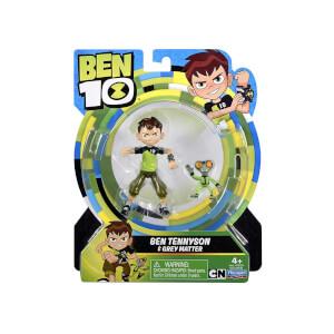 BEN 10 Aksiyon Figürler S1W13