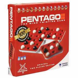 Pentago Oyunu
