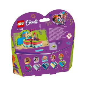 LEGO Friends Mia'nın Yaz Kalp Kutusu 41388