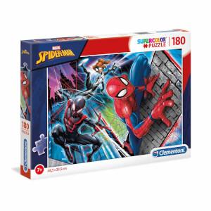 180 Parça Puzzle : Spiderman