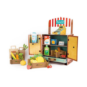 Clementoni Play Creative Mini Market