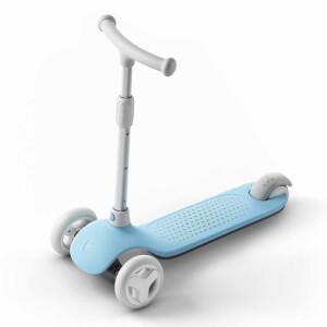 Xiaomi Mitu Işıklı Mavi Scooter