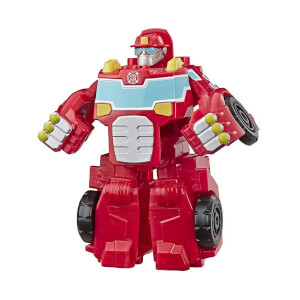 Transformers Rescue Bots Academy Figür E5366