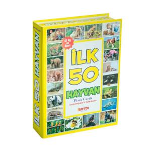 Yaşam Alanlarında İlk 50 Hayvan