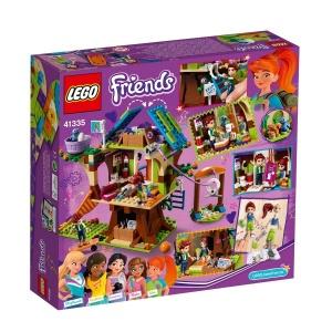 LEGO Friends Mia'nın Ağaç Evi 41335
