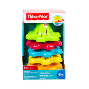 Fisher Price Dönen Eğlence Kulesi FYL38