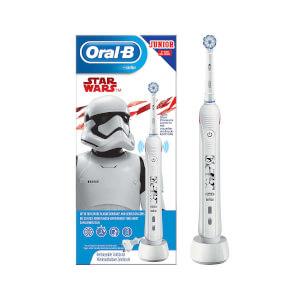 Oral-B Star Wars Junior Şarj Edilebilir Diş Fırçası
