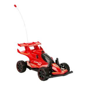 1:18 Uzaktan Kumandalı Buggy Racing Işıklı Araba