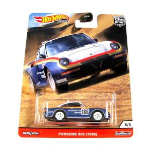 Hot Wheels Car Culture Arabalar FPY86