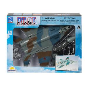 1:72 Sky Pilot Model Uçak