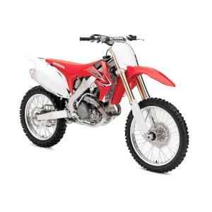 1:6 Honda CRF450R 2012 Model Motor