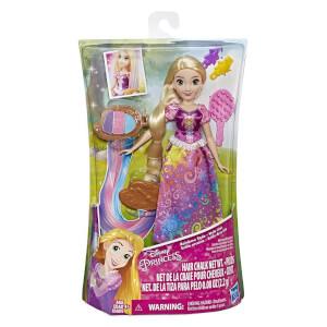 Disney Prenses Gökkuşağı Saçlı Rapunzel E4646