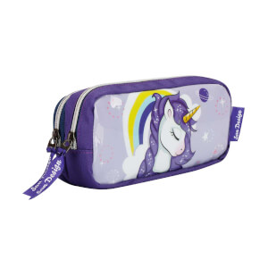 Unicorn Desenli Kalem Kutusu 9051