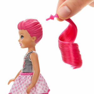 Barbie Color Reveal Sürpriz Chelsea Bebekler Serisi 2 GWC60
