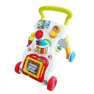 Babycim Yazı Tahtalı İlk Arabam