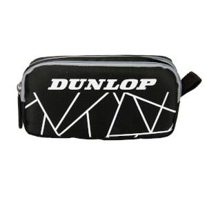 Dunlop Kalem Kutusu Gri-Siyah 20524