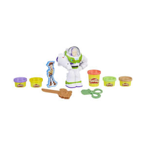 Play Doh Disney Toy Story Buzz Lightyear Oyun Hamur Seti