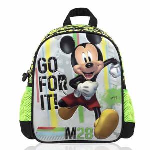 Mickey Anaokul Çantası 5183
