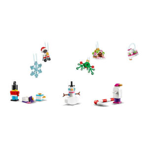 LEGO Friends Yılbaşı Takvimi 41382