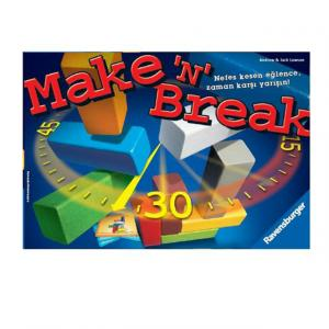Make'n Break