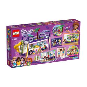 LEGO Friends Arkadaşlık Otobüsü 41395