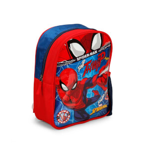 Spiderman Anaokul Çantası 96613