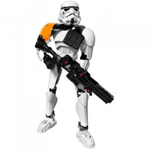 LEGO Star Wars Stormtrooper Kumandanı 75531