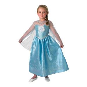 Frozen Elsa Kostüm S Beden