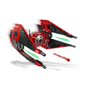 LEGO Star Wars Binbaşı Vonreg'in TIE Fighter 75240