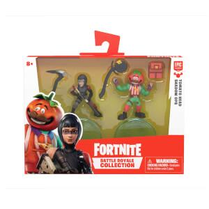 Fortnite Mini 2'li Figür Paketi S2