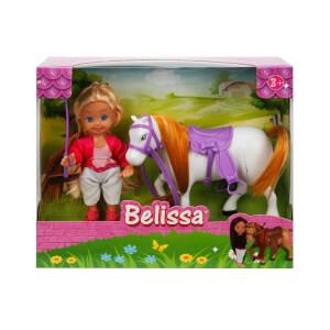 Belissa ve Atı