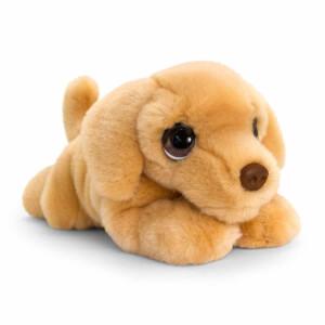 Labrador Peluş Köpek 25 cm.