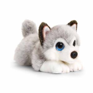 Husky Köpek Peluş 25 cm.