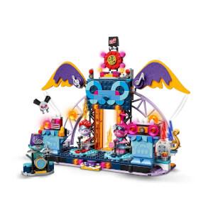 LEGO Trolls Volkanik Rock Şehri Konseri 41254