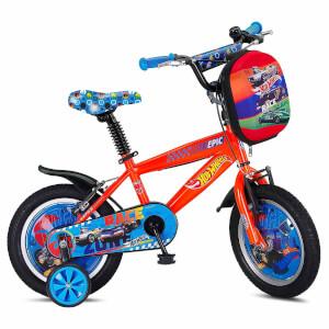 Hot Wheels Bisiklet 14 Jant