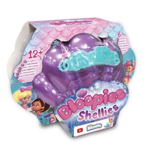 Bloopies Shellies Sihirli Deniz Kabuğu S1 BLE00000