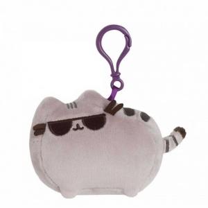 Pusheen With Sunglasses Peluş