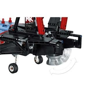 LEGO Technic Hava Yarışı Jeti 42066