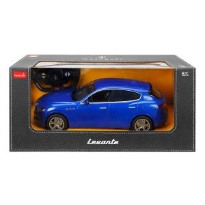 1:14 Maserati Levante Uzaktan Kumandalı Işıklı Araba