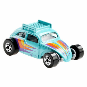 Hot Wheels Temalı Retro Arabalar GRT22